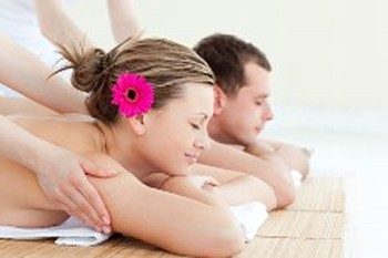 Couples Massage Los Angeles CA